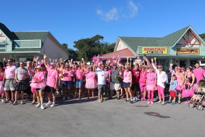 EIPHC - Divas Run For the Roses October 4, 2014